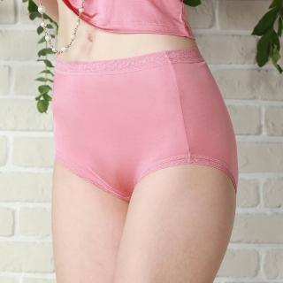 矜蘭妃100%蠶絲42針高密度高腰三角褲組