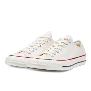 【CONVERSE】CTAS 70 OX 米白 男女 休閒鞋(162062C)