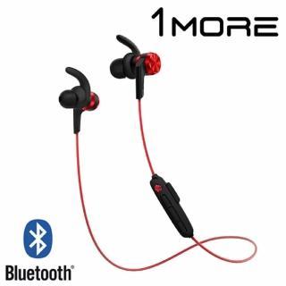 【1More】iBFree藍芽耳機升級版-紅(E1018-RD)