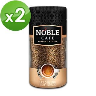 【買1送1】NOBLE 金賞咖啡100g