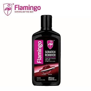 【Flamingo】Flamingo刮痕去除蠟