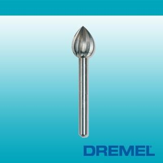 【DREMEL 精美】7.9mm 橢圓形高速滾磨刀(124)