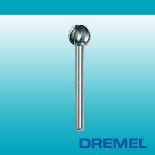 【DREMEL 精美】7.9mm 球形高速滾磨刀(114)