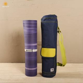 【Fun Sport】海之旅-微醺浪潮瑜珈墊 8mm 《送瑜珈背袋》(運動墊 體適能墊 瑜伽墊)