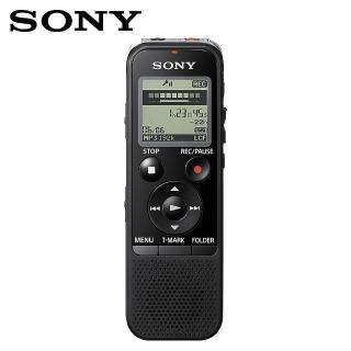 【SONY 索尼】ICD-PX470 4GB 立體聲數位錄音筆(公司貨)