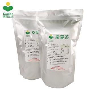 【KOMBO】桑葉茶包3g*60入(2袋)