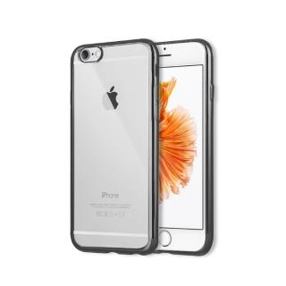 【iDeatry】電鍍閃耀手機殼 iPhone6 手機殼 iPhone6s Plus i6 i6s 保護殼 軟殼(手機殼 保護殼 軟殼)