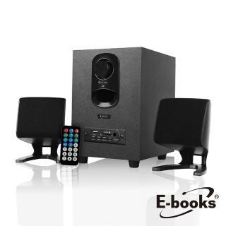 【E-books】D32 完美音域藍牙2.1聲道多媒體音箱