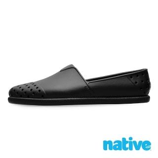 【native】VERONA 男/女鞋(時尚黑)