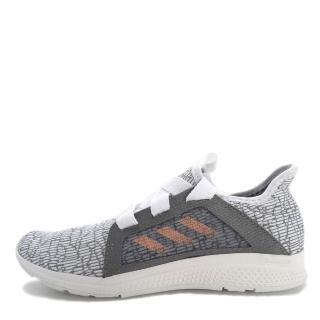 【adidas 愛迪達】Adidas Edge Lux J    童鞋 運動 休閒 灰 白 愛迪達(B42194)