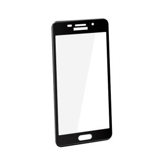 【iDeatry】全滿版保護貼 Samsung Galaxy A5 2016 保護貼 玻璃貼 全滿版9H 鋼化膜 螢幕保護貼(保護貼)