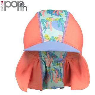 【英國Close】Pop-in 嬰兒抗UV防曬遮頸帽(UPF50+防曬)