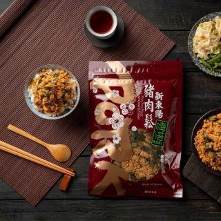 【新東陽】海苔豬肉鬆隨手包250g
