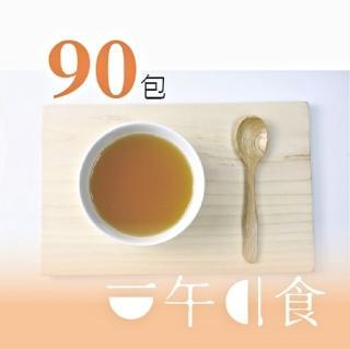 【一午一食】好體質滴雞精90入(65ml/包-環保包裝)