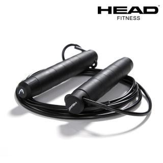 【HEAD】負重競速跳繩-繩長300CM(高速軸承/內含負重鐵塊/鋼絲內芯)
