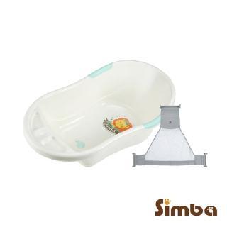 【Simba 小獅王辛巴】嬰兒沐浴組