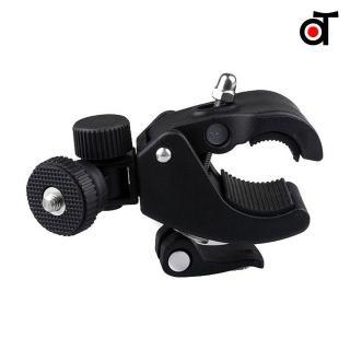 【ATO SELECT】GoPro 自行車握把架(含轉接頭)(GoPro副廠)