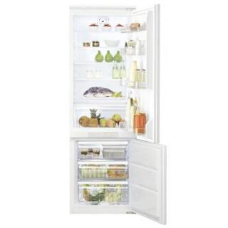 【大巨光】義大利INDESIT 全崁式智能氣冷冰箱(IB-7030-F-TW)