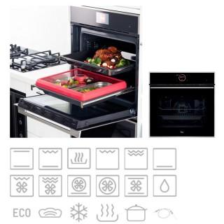 【大巨光】德國TEKA 5吋TFT智能觸控專業大烤箱(IOVEN-700)