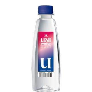 【UNI】Water 純水330ml 24入(UNI water 純水)