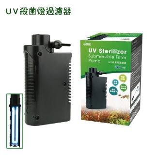 【ISTA 伊士達】UV殺菌燈過濾器 13w