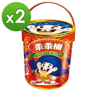 【乖乖】乖乖桶720g(2桶組合)