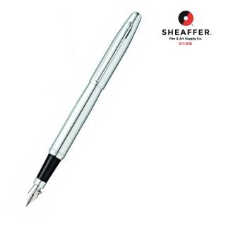 【SHEAFFER】西華VFM系列亮鉻鋼筆(E0942153)
