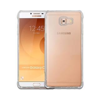 【IN7】Samsung Galaxy C9 Pro 6吋 氣囊防摔 透明TPU空壓殼 手機保護殼(防摔防震TPU軟殼)