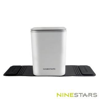 【美國NINESTARS】車用垃圾桶(SAT-3-1)