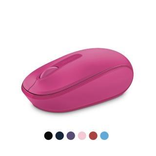 【Microsoft微軟】1850無線行動滑鼠/