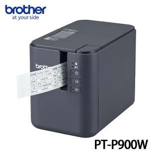 【brother】PT-P900W 無線高速標籤列印機(PT-P900W)