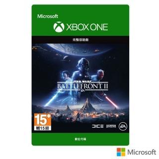 【Microsoft 微軟】星際大戰:戰場前線 II(下載版 購買後無法退換貨)