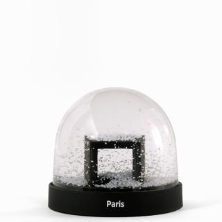 【palomar】城市水晶球 巴黎