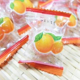 【惠香】金桔170g(年節拜拜軟糖 酸Q美味糖金桔)
