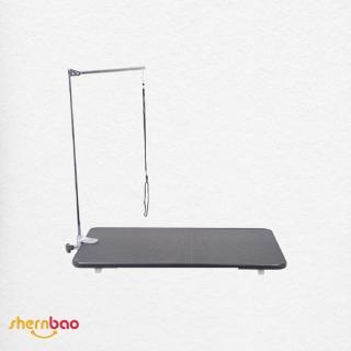 【神寶寵物】寵物美容桌用可折式吊桿(輕便可折)