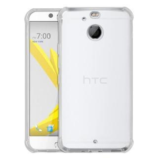 【IN7】HTC 10 evo 5.5吋 氣囊防摔 透明TPU空壓殼 手機保護殼(防摔防震TPU軟殼)