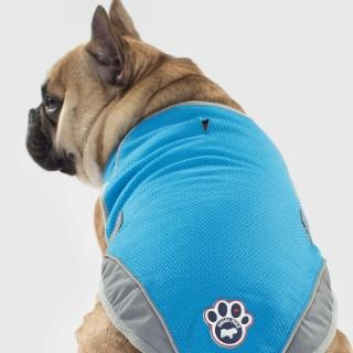 【CANADA POOCH】寵物背心/ 涼感背心-20(CHILL SEEKER COOLING VEST  SO CHILL-20)