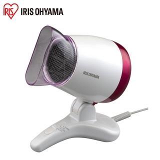 【日本Iris Ohyama】桌上型吹風機(HRD-S1 台灣公司貨)