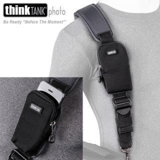 【ThinkTank創意坦克】ST-019 單肩背帶(彩宣代理)