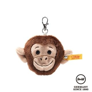 【STEIFF】Jocko Monkey Head 頑皮小猴子(經典吊飾)