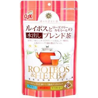 【小谷穀物】OSK博士茶-迷迭香&洋甘菊風味(16g)