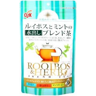 【小谷穀物】OSK博士茶-薄荷風(20g)