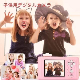【第六代兒童數碼相機】可愛造型保護套(附8G記憶卡)