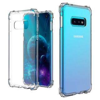 【Ayss】三星 Samsung S10e/5.8吋手機保護殼/空壓殼/防摔殼(四角氣墊防摔/美國軍方米爾標準測試認證)