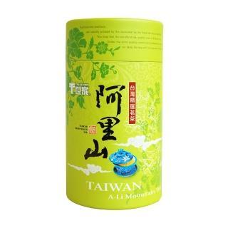 【T世家】精選阿里山茶(150g)