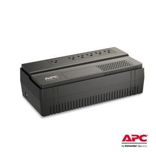 【APC】Easy UPS 在線互動 800VA/450W(BV800-TW)