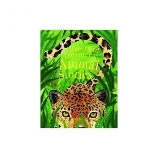 Illustrated Treasury Animal Stories