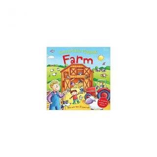 Convertible Playbook:Farm