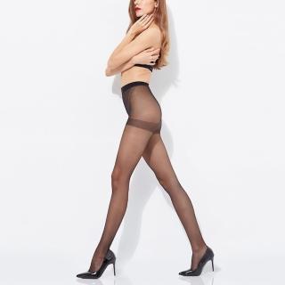 【佩登斯】15D腿部透明修身顯瘦絲襪/褲襪(3入)