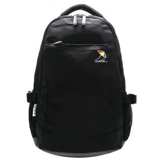【Arnold Palmer】機能型後背包 機能後背包系列(黑色)